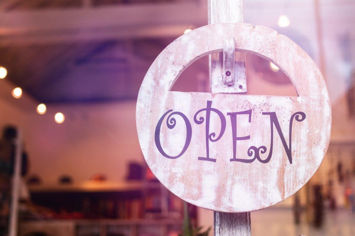 grafpis sklep otwarty
